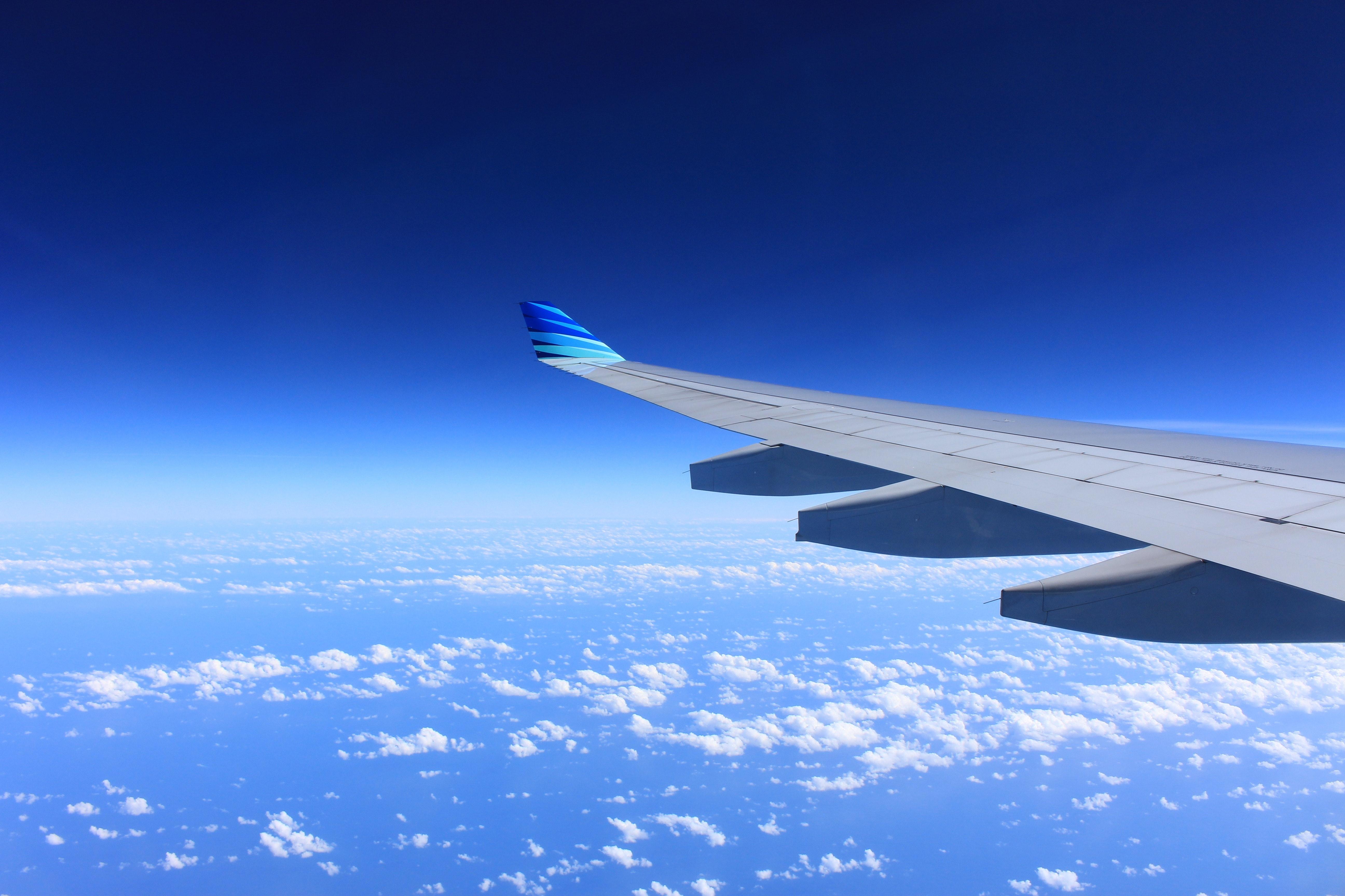 aeroplane-aircraft-aircraft-wing-62623