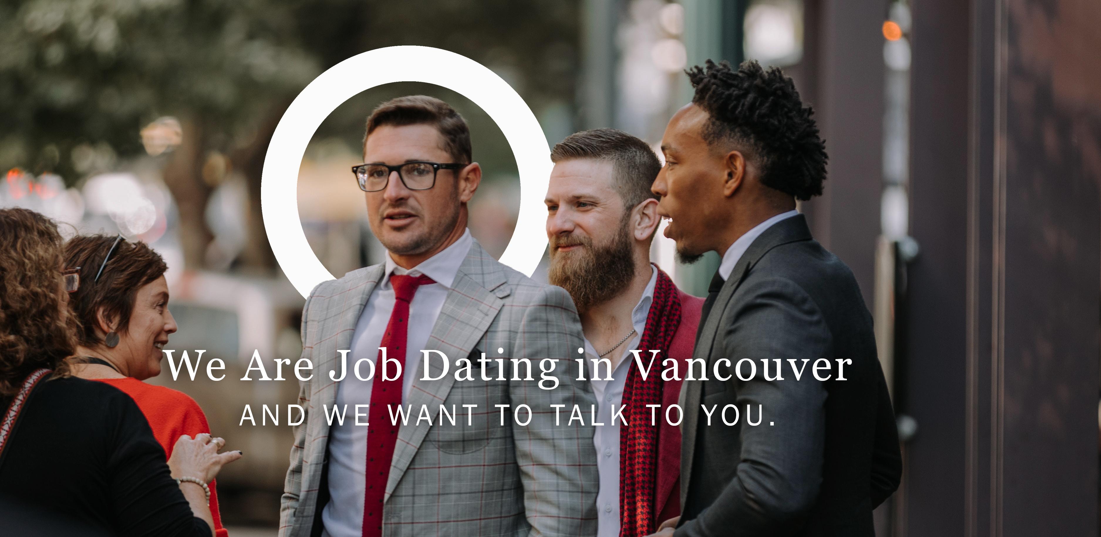 Job Dating -revised